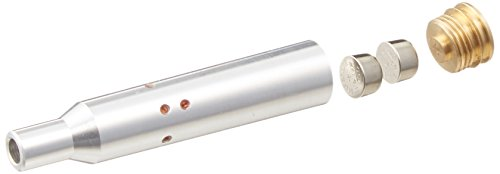 P2M In-Chamber Laser Bore Sight for .30-06 Spr/.270 Win/.25-06 Win, Red