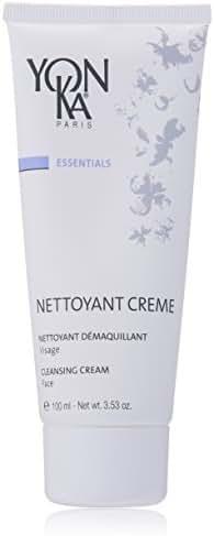 Yon-ka Essentials Nettoyant Creme Cleansing Cream 100 ml/3.53 oz