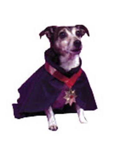 Pet Costume Dracula