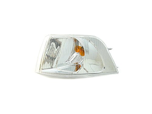 Depo 373-1510L-AS1 Volvo S40/V40 Driver Side Replacement Parking/Signal Light Assembly (Volvo Driver S40 Car)
