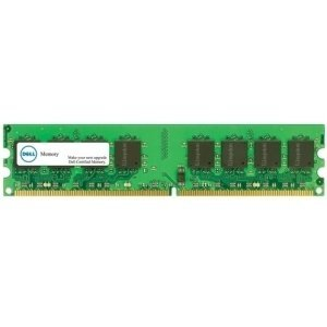 - Dell 4GB DDR3 SDRAM Memroy Module - 4 GB - DDR3 SDRAM - 1600 MHz - Non-ECC - Unbuffered - DIMM - SNP531R8C/4G
