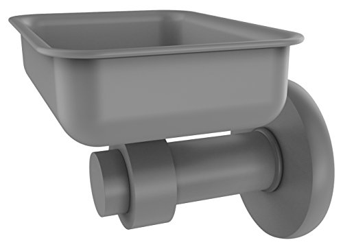 Allied Mercury Soap Dish (Allied Brass 932-GYM Mercury Collection Wall Mounted Soap Dish)
