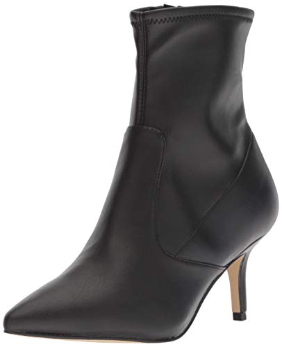 marc fisher black boots - 7