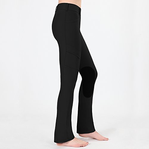 Irideon Bootcut Tights - 3