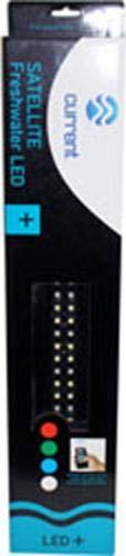 Current USA Satellite Freshwater LED Plus Light for Aquarium, 18 to 24-Inch (Best Freshwater Aquarium Setup)