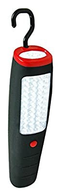 Shawshank LEDz 37 LED Portable Hanging Worklight Hang From Hook or Attach with Magnet