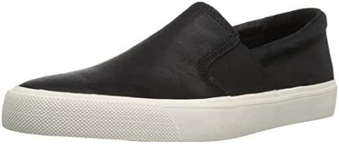 206 Collective Men's Shaw Suede Slip-on Fashion Sneaker