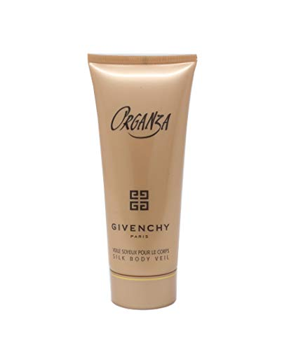 Givenchy ORGANZA Perfumed Body Veil Women 3.3 oz No ()