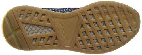 B41772 Blu Blu Adidas Deerupt 44 Sneakers Runner aqORx1g