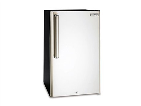 Fire Magic 4.2 Cu. Ft. Premium Compact Right Hinge Refrigerator - 3590-dr, Stainless Steel