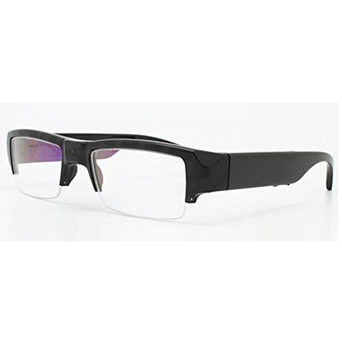 A3000 Full HD 1080p Glass Spy Camera 5MP CMOS Sunglass, used for sale  Delivered anywhere in Canada