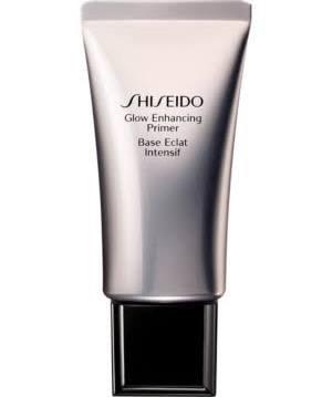 Shiseido Glow Enhancing Primer SPF 15 for Rosacea