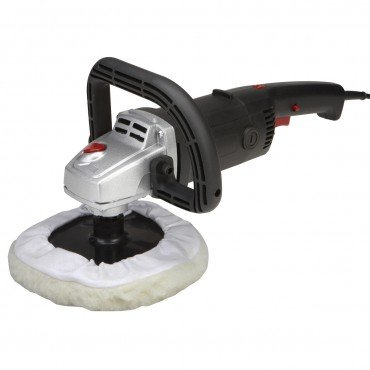 Polisher/Sander 7'' Variable Speed [Misc.] by Drill Master