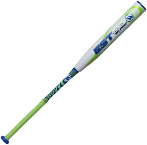 Worth EST 12.5インチBalanced USSSA w125eb Slowpitch Softball Bat  34/27