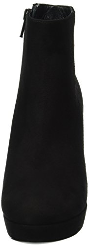 Kennel und Schmenger Schuhmanufaktur Sheyla, Zapatillas de Estar por Casa para Mujer Negro - Schwarz (schwarz 380)