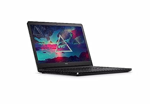 Dell Inspiron 15 5000 Series i5558-2147BLK 15.6