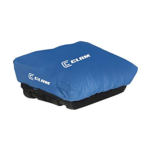 Clam Fish Trap Travel Cover 8073 for Ice Shelter