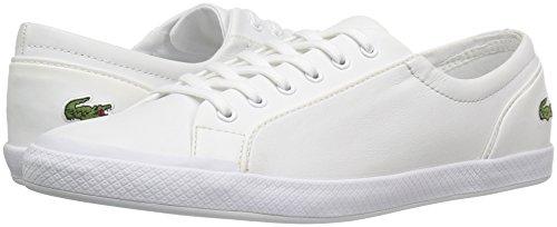 Lacoste Women's Lancelle Chelsea 416 1 Spw Fashion Sneaker
