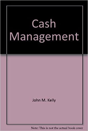 cash management advanced management skills john m kelly 9780531155103 amazoncom books - Cash Management Skills