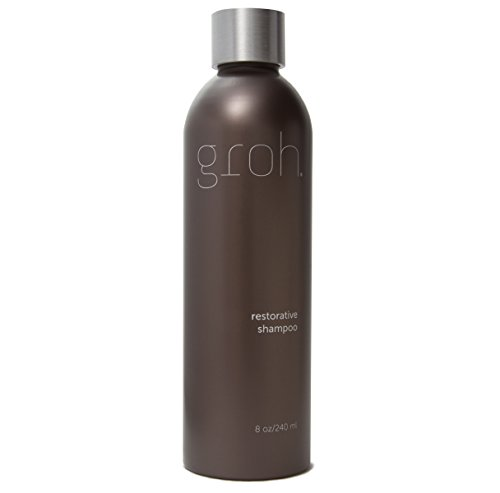 Groh Restorative Shampoo, 8 oz. by GROH®