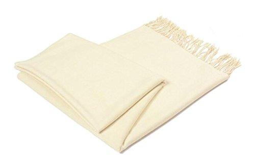 Virgin Wool Scarf - 5