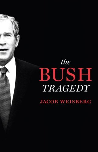 The Bush Tragedy cover