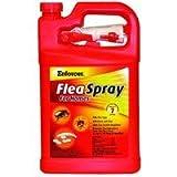 Flea And Tick Killer Spray