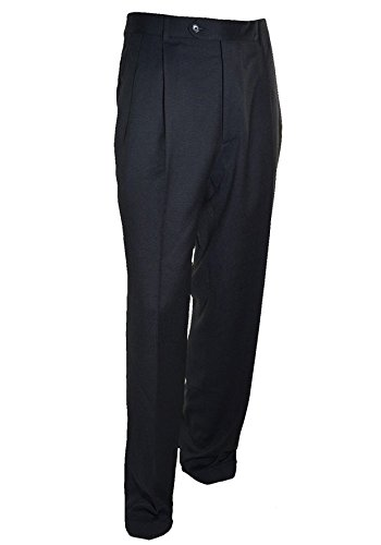 Italian Wool Slacks - 4