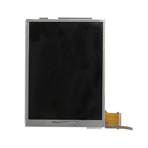 Rinbers® OEM Replacement Bottom Lower LCD Screen Display for Nintendo 3DS N3DS XL LL with Y Tool