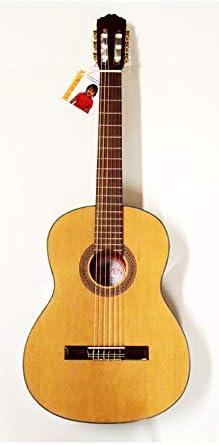 Guitarra clásica Carmen C-825 de tamaño 4/4