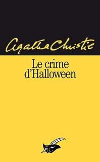 [Hercule Poirot] : Le crime d'Halloween, Christie, Agatha