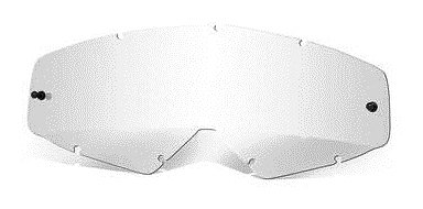Oakley Proven/OTG MX Replacement Lens (Clear, One Size) by Oakley