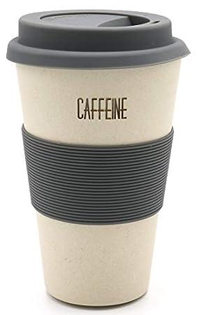 Bambooyou Personalisierter Bambus Coffee To Go Becher Mit Deinem