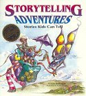 img - for Storytelling Adventures: Stories Kids Can Tell by Vivian Dubrovin (1997-04-03) book / textbook / text book