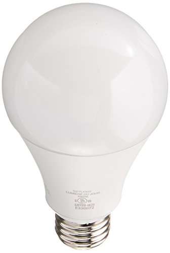 - Feit Electric A50/150/850/LEDG2 50/100/150W Equivalent Daylight 3-Way LED Light Bulb