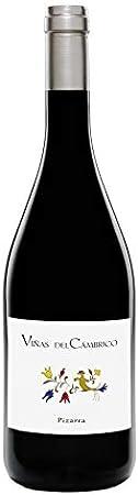 Viñas del Cámbrico blanco Granito 2017- Vino Tinto-Ecológico-0.75l