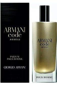 armani code absolu 60ml