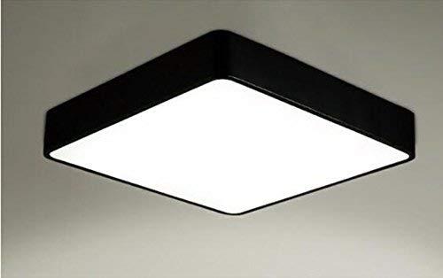 FuweiEncore Deckenleuchte-Ausgang führte Restaurant-weißes Licht 24W 40  40Cm Schlafzimmer-Lampe
