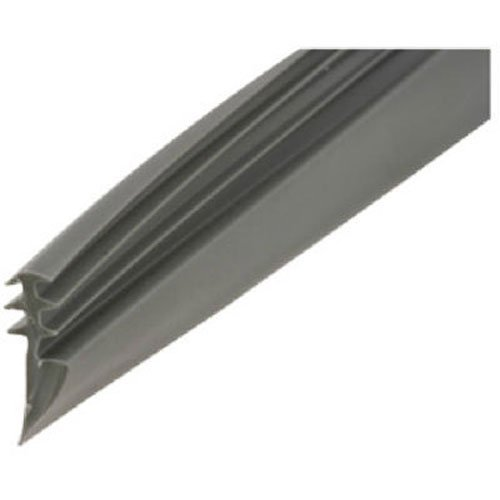 Prime-Line Products, P 7795 Glass Glazing Spline, Gray Vinyl, 200' (Glazing Spline Universal)