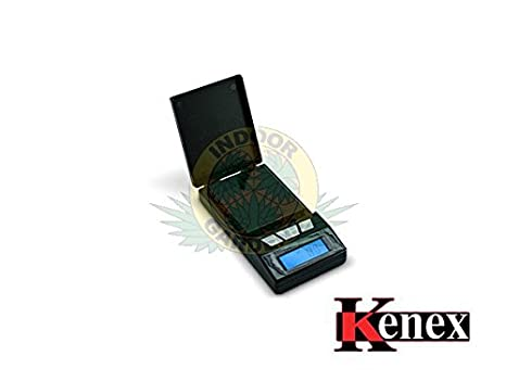 Báscula de baño Matrix MX-500 (500g/0.1g)