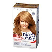 (Clairol Nice 'n Easy Hair Color, Natural Medium Champagne Blonde (103B) by)
