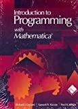 Introduction to Programming with Mathematica, Gaylord, Richard J., 0387940480