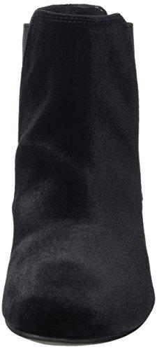 Marco Tozzi Women's 25052 Chelsea Boots Black (Black Velvet 048) az0j7G