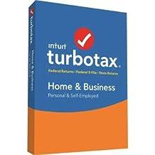 Turbotax Home & Bus 2018