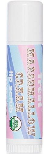 TREAT Jumbo Lip Scrub Marshmallow product image