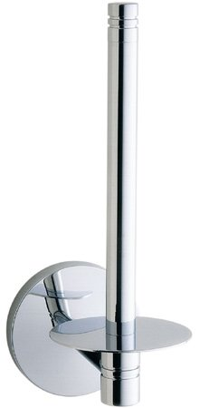 Smedbo SME_NK320 Spare Toilet Roll Holder Wall mount, Polished Chrome -