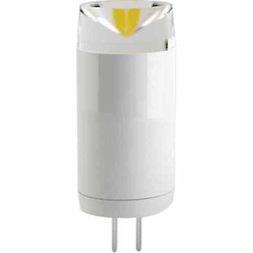Eiko 08605 - LED2WG4/830K-G4 LED Bi Pin Halogen (Subminiature Bi Pin)