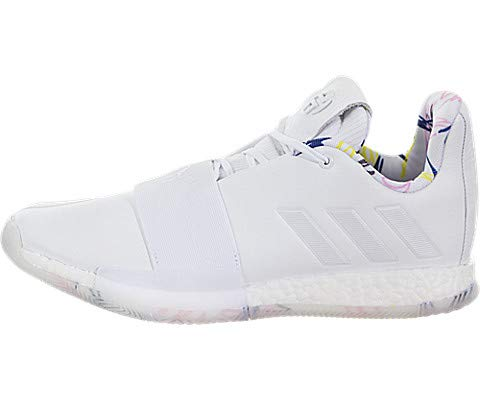 adidas Mens Harden Vol. 3 Basketball Shoes