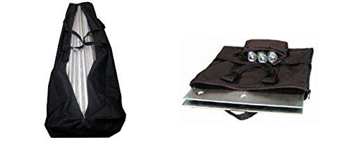 Crossbar Bags - 6