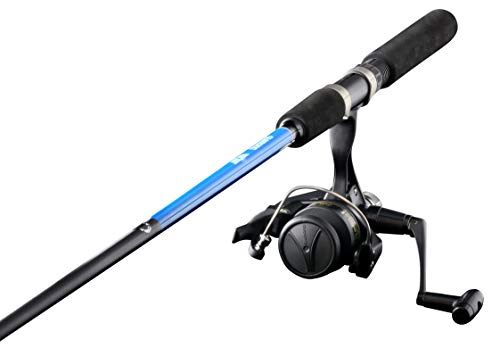 SHIMANO IX2000R Rear Drag Spinning Reel with CBS 6'0